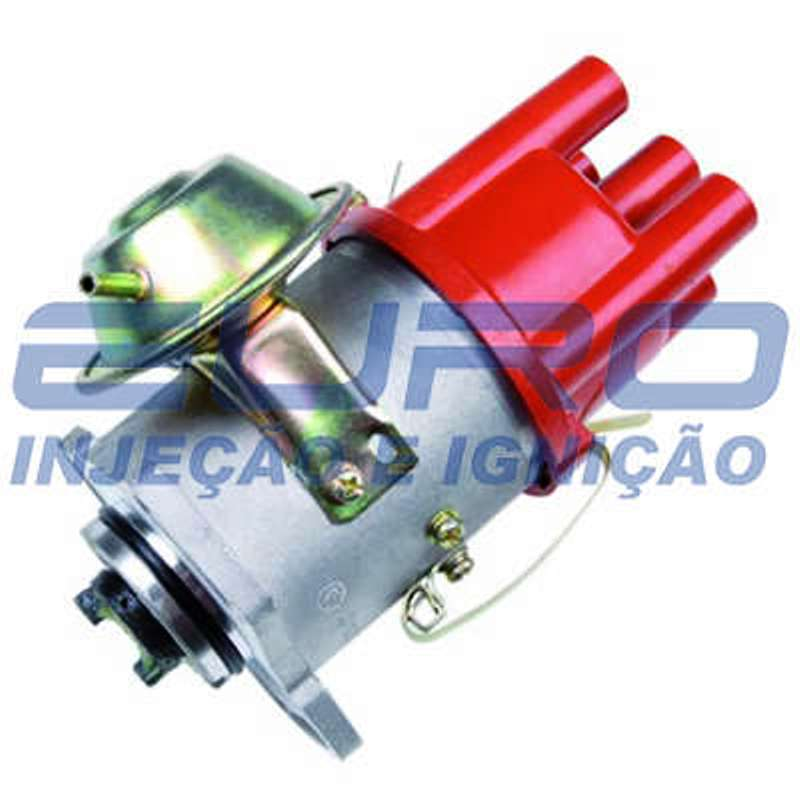 Distribuidor Carburado - Distribuidor - Pc - fiat Uno de