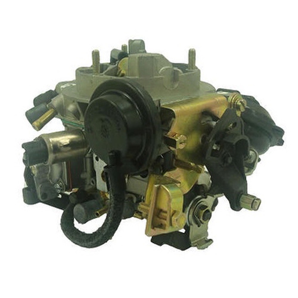 Carburador 2e7 1600 Gas - Carburador - Pc - gm Chevy de 1