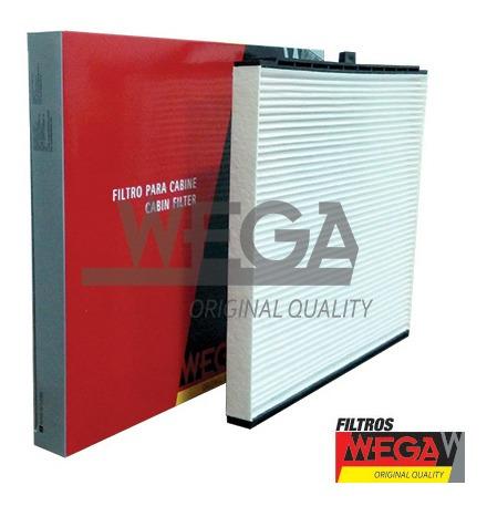 Filtro de Ar Condicionado Filtro de Ar Condicionado - mah