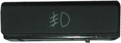Botão Interruptor Farol de Milha - Botão de Farol de Milha -