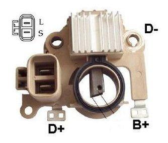 Regulador Alternador - Regulador Voltagem Alternador - ni