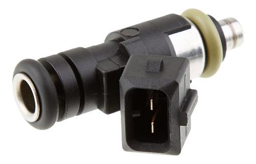 Bico Injetor P /sandero/clio 1.6i 16v Hiflex 04- - Bico Inj