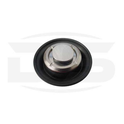 Diafragma Regulador de Pressao - - Diafragma - Pc - gm -