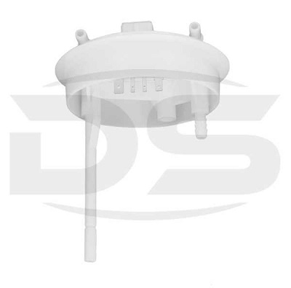 Flange Bomba Eletrica - Gasolina Zetec - - Flange Bomba Comb