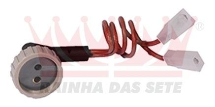Cachi do Interruptor -pequeno Garrafinha - - Conector Cachim